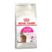 Цены на Royal Canin Royal Canin Exigent Savour Sensation сухой корм для сверхпривередливых кошек (с курицей),   4 кг