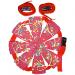 Цены на Аппликатор Ляпко Ромашка (шаг игл 5,  0) (Аппликатор Ляпко РОМАШКА) Аппликатор Ляпко Ромашка (шаг игл 5,  0)