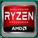 Цены на AMD Процессор AMD Ryzen 5 1400 OEM YD1400BBM4KAE