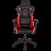 Цены на CORSAIR CORSAIR T1 Race Red Новое игровое кресло Corsair T1 Race Red призвано удовлетворить потребности в комфорте как начинающих геймеров,   так и опытных,   киберспортсменов.