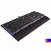 Цены на CORSAIR CORSAIR STRAFE RGB Cherry MX Red Black Corsair STRAFE RGB MX Red – это геймерская клавиатура с настраиваемой multicolor подсветкой,   выполненная в изящном корпусе. Благодаря короткому ходу клавиш,   она позволяет быстро давать команды,   что важно для