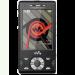 Цены на Sony Sony Ericsson W995 Black 454~01 Общие характеристики Стандарт GSM 900/ 1800/ 1900,   3G Тип телефон Тип корпуса слайдер Материал корпуса сталь и пластик Управление навигационная клавиша Уровень SAR 1.18 Тип SIM - карты обычная Количество SIM - карт 1 Вес 113