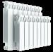 Цены на Rifar Rifar1020 Радиатор биметаллический Rifar Monolit Ventil 500/ 12 секций