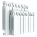 Цены на Rifar Rifar1034 Радиатор биметаллический Rifar Monolit Ventil 350/ 4 секции