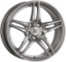 Цены на 1000 Miglia 1000 Miglia MM037 7.5x17 5x112 ET47 dia 66.6 silver gloss