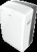 Цены на Ballu Мобильный кондиционер Ballu BPHS - 12H Производительность (охлаждение/ обогрев),   кВт 3,  5/ 2,  0 (ТЭН) Производительность (охлаждение),   BTU 12000 Класс энергоэффективности (EER/ COP) A Расход воздуха,   м3/ ч 380 Уровень шума,   дБ(А) 47 - 51 Напряжение питания,   В