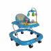 Цены на Shine Ring Ходунки Shine Ring Blue SR281 Характеристики: 8 пластиковых поворотных колес широкое основание для максимальной устойчивости регулировка по высоте в трех положениях съемная игровая панель с кнопками и веселыми музыкальными элементами мягкое сид