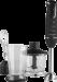 Цены на Scarlett Блендер погружной Scarlett SC - HB42F11 Тип: Блендер Мощность 700 Вт Элегантный,   лаконичный дизайн Насадка блендера обеспечивает мгновенный результат идеального измельчения Венчик взбивает и помогает приготовить воздушные десерты,   бисквиты и домашн