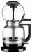Цены на KitchenAid Кофеварка KitchenAid 5KCM0812EOB Гейзерная кофеваркаКонтроль крепости кофеДля молотого кофе