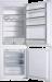 Цены на Hansa Встраиваемый холодильник Hansa Bk 316.3 Fa Характеристики Тип: Встраиваемый двухкамерный холодильник Общий объем,   л 251 Общий полезный объем,   л 246 Объем холодильной камеры,   л 190 Объем морозильной камеры,   л 56 Разморозка холодильной камеры Капельна