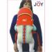 Цены на Little People Кенгуру - рюкзак Little People Joy 3 положения 80010 Жесткая спинка Широкие и надежные ремни Регулируемый размер по мере роста ребенка Имеется съемный козырек,   который закрывает от ветра Кенгуру имеет 3 положения для ношения ребенка,   хотя вы м