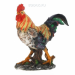 Цены на Изделие декоративное Петух,   L15.5 W36 H40 см