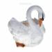 Цены на Кашпо декоративное Лебедь,   H25 D15 см