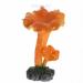 Цены на Изделие декоративное Гриб лисичка двойной,   Н25 см