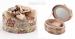 Цены на Шкатулка для ювелирных украшений 9*12*6см