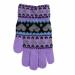 """Цены на Перчатки """" Toppo""""  лиловые Вязаные перчатки яркого цвета согреют ручки ребенка в прохладную погоду. Изделие украшено сердечками,   хорошо тянется и легко стирается. Перчатки стильно смотрятся с пуховиком или спортивной курткой. В таких перчатках реб"""