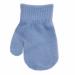 """Цены на Рукавицы """" Toppo""""  голубые Чтобы ручки всегда оставались в тепле,   обязательно нужно гулять в теплых рукавицах. Мягкие акриловые рукавички станут незаменимой вещью во время веселых прогулок на свежем воздухе. Их можно надеть под более теплые варежк"""