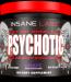 """Цены на Insane Labz Предтренировочные Комплексы Insane Labz,   Psyhotic,   220 грамм Спортивное питание Insane Labz Psychotic -  предтренировочный комплекс производимый компанией INSANE LABZ. Впервые появился в продаже на территории США в начале 2015 года. """"Невероятно"""