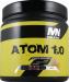 Цены на Maximal Nutrition Предтренировочные Комплексы Maximal Nutrition,   Atom 1.0,   100 грамм,   Россия Maximal Nutrition Atom  -  это один из самых мощных предтренировочных комплексов. Maximal Nutrition Atom  -  спортивное питание,   которое увеличивает выносливость