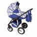 Цены на Alis (Польша) Коляска MATEO 17 2в1 (Alis),   Ma 29 (серая клетка + синий) Детская коляска MATEO 17  -  это долгожданная новинка от Alis,   объединившая в себе самые востребованные функции модульных колясок 2 в 1,   модные,   дорогие ткани и невысокую стоимость. В нов
