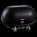 Цены на Wesco Хлебница Single BreadBoy,   нержавеющая сталь,   черный Хлебница Single BreadBoy изготовлена из лакированной нержавеющей стали,   отличающейся особенной прочностью и сопротивлением ржавчине. Single BreadBoy от Wesco легко впишется в пространство вашей кух