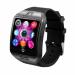 Цены на Умные часы Smartwatch Q18 (черные) Умные часы Smartwatch Q18 (черные) Современные технологии не стоят на месте,   и постепенно мы заменяем смартфоны,   на более компактные удобные и соответственно функциональные Smartwatch Q18. Удобство в том,   что Вы можете и