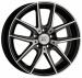 """Цены на 1000 Miglia MM041 6.5x16/ 5x112 D57.1 ET42 Black Polished литые,   легкий сплав,   ширина обода 6.5"""",   диаметр обода 16"""",   крепежных отверстий 5,   PCD 112 мм,   центральное отверстие 57.1 мм,   вылет ET 42 мм,   цвет: серебристый + черныйлитые дискиширина х диаметр (JxD)"""
