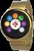 Цены на MyKronoz ZeRound Premium (золотистый) MyKronoz ZeRound Premium (золотистый) Умные часы MyKronoz ZeRound Premium – стильный гаджет с круглым экраном,   корпусом из полированного металла и элегантным ремешком. Он станет отличным дополнением как к спортивному