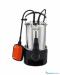 Цены на AOSTA AB SMP 400SS DO AOSTA дренажный насос для грязной воды Насосы Aosta AB SMP 400SS DO с внешним поплавковым выключателем очень хорошо зарекомендовали себя для перекачки грязной воды. Агрегат располагается уровнем ниже перекачиваемой жидкости,   вода же