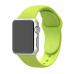 Цены на КАРКАМ Ремешок для Apple watch 42mm Sport Band ZN зелёный