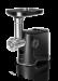 Цены на Redmond Электромясорубка Redmond RMG - 1220 1000 Вт чёрный RMG - 1220 Номинальная мощность: 1000 Вт Материал корпуса: пластик Производительность: 0.75 кг/ мин Система реверса: есть Насадки: насадка для кеббе,   насадка для приготовления колбас Защита двигателя о
