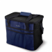 Цены на TESLER Изотермическая сумка - холодильник TESLER ICB - 2532 Черно - Синий. 25л,   время сохранение температуры до 12 ч (с аккумуляторами холода) ICB - 2532