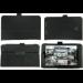 Цены на Чехол книжка для планшета ASUS Fonepad 7 ME175CG,   ME175KG (Черный) Кожаный чехол книжка для планшетаASUS Fonepad 7 ME175CG,   ME175KG. Стильный,   модный,   удобный чехол защитит Ваше цифровое устройство смартфон или планшет и дополнит Ваш индивидуальный образ