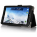 Цены на Чехол книжка для планшета ASUS Fonepad 7 FE375CXG (Черный) Кожаный чехол книжка для планшета ASUS Fonepad 7 FE375CXG. Стильный,   модный,   удобный чехол защитит Ваше цифровое устройство смартфон или планшет и дополнит Ваш индивидуальный образ благодаря совре