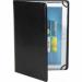 """Цены на Универсальный чехол книжка на Растяжках 9""""  дюймов для планшетных компьютеров,   планшетов и электронных книг (Черный) Универсальный кожаный чехол книжка для планшетных компьютеров,   планшетов и электронных книг 9""""  дюймов. Стильный,   модный,   удобный"""