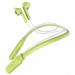 Цены на Наушники Baseus Bluetooth Encok Neck Hung E16 NGE16 - 61 (Зелено - черный) BASEUS Encok S16 Облегченная Беспроводная Гарнитура Для Наушников Bluetooth.