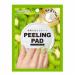 Цены на SUNSMILE Пилинг - диск для лица с экстрактом киви /  Peeling Pad 1 шт Пилинг - диск для лица с экстрактом киви / Peeling Pad  -  абсолютно новая двухступенчатая система очищения кожи. Это осветляющий пилинг - диск,   который всего в два шага сделает твою кожу ровной