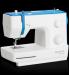 Цены на Швейная машина Bernina Bernette Sew&Go 1 Механическая швейная машина Bernina Bernette sew&go 1 – идеальный вариант для начинающих. Десять основных строчек и легкое управление машиной,   помогут Вам быстро освоить простейшие швейные операции,   и Вы сможете ши