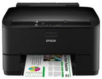 ���� Epson WorkForce Pro WP-4020