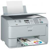 Фото Epson WorkForce Pro WP-4515 DN