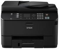 Фото Epson WorkForce Pro WP-4530