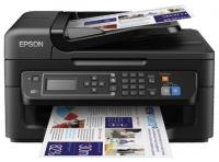Фото Epson WorkForce WF-2630WF