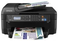 Фото Epson Workforce WF-2650