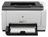 ���� HP Color LaserJet Pro CP1025