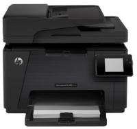Фото HP Color LaserJet Pro MFP M177fw