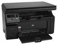 ���� HP LaserJet Pro M1132 MFP