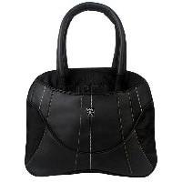 Яркая и привлекательная женская сумка для ноутбука из супермягкой кожи.