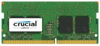 Фото Crucial 4GB SO-DIMM DDR4 2133MHz (CT4G4SFS8213)