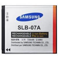 Фото Samsung SLB-07A