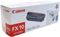 Фото Canon FX-10